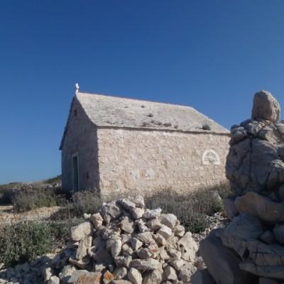 Crkvica sv. Ivana