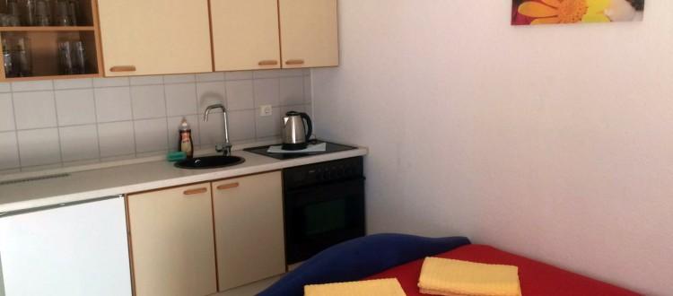 Marić apartmani Rogoznica